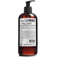 L:A BRUKET No. 94 Liquid Soap Salbei/Rosmarin/Lavendel 450 ml