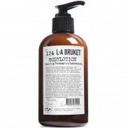 L:A BRUKET No. 124 Body Lotion Salbei/Rosmarin/Lavendel 250 ml