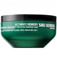 Shu Uemura Ultimate Remedy Treatment 200 ml