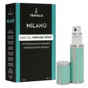 TRAVALO Milano Taschenzerstäuber Aqua
