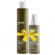 Previa Tea Extra Life Tree Oil Purifying Set