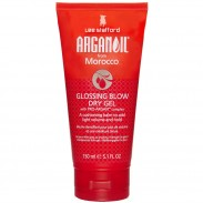 Lee Stafford Arganoil Gloss Blow Dry Gel 150 ml