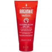 Lee Stafford Arganoil Gloss Blow Dry Gel 150 ml