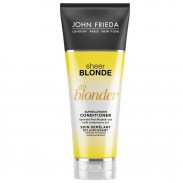 John Frieda Sheer Blonde go blonder Conditioner 250 ml