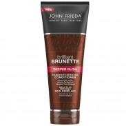 John Frieda Brilliant Brunette Deeper Glow Conditioner 250 ml