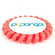 "Papanga Haargummi Coral ""Big"""