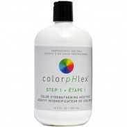 ColorpHlex Step 1: Color Strengthening Additive 500 ml