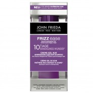 John Frieda Frizz Ease 10 Tage Bändigungs-Wunder Creme-Gel Kur 150 ml