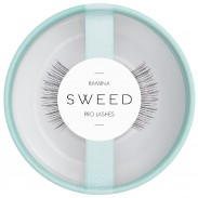 Sweed Lashes Schwarz Ramina 1 Paar