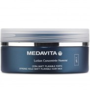 Medavita Strong hold matt playable hair wax 100 ml