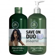 Paul Mitchell Save on Duo Lavender