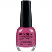 FABY Raspberry jelly 15 ml