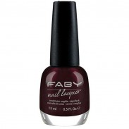 FABY For Greta, purple or brown? 15 ml