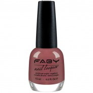 FABY Faby is my boss! 15 ml