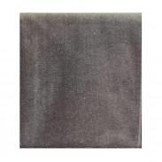 Belisse Beauty Liegenbezug ohne Nasenöffnung 100x200 Grau