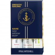 Paul Mitchell Nautical Smooth Sailing Collection Kit