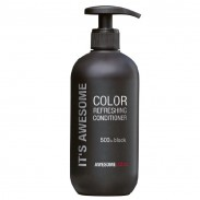 sexyhair - Color Refreshing Conditioner Black 500 ml