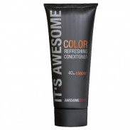 sexyhair - Color Refreshing Conditioner Copper 40 ml