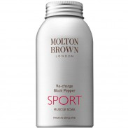 Molton Brown Re-Charge Black Pepper Sport – Muscle Soaks 403 g
