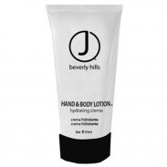 J Beverly Hills Hand & Body Lotion 57 ml