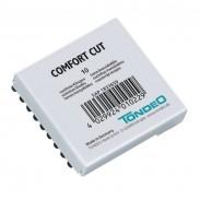 Tondeo COMFORT CUT Set incl. 10 Klingen