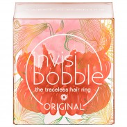 Invisibobble Secret Garden Sweet Clementine 3 Stück