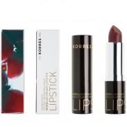 Korres Morello Creamy Lipstick 23 Natural Purple 3,6 g