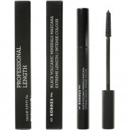 Korres Black Volcanic Minerals Lengthening Mascara_01 Black 8 ml