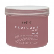 OPI Pedicure Scrub 750 ml