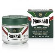 Proraso Grüne Linie Pre-Shave Cream 100 ml