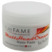 Pure Fame Matte Head Cream 100 ml