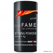 Pure Fame Styling Powder with Arganoil 10 g