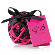 ghd Electric Pink Haargummis 30 Stück