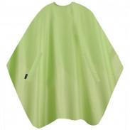 Trend Design Haarschneideumhang Skinny limette