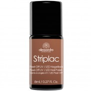 alessandro International Striplac 903 Mocca 8 ml