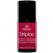 alessandro International Striplac 908 Pink Diva 8 ml