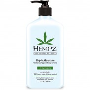 Hempz Triple Moisture Whipped Body Creme 500 ml