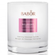 BABOR SPA Relaxing Lavender Mint Massage Candle 190 g