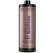 Revlon Style Masters Smooth Shampoo 1000 ml