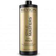 Revlon Style Masters Curly Shampoo 1000 ml