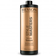 Revlon Style Masters Volume Shampoo 1000 ml
