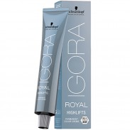 Schwarzkopf Igora Royal Highlifts 10-21 ultrablond ashcendre 60 ml