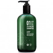 Great Lengths BIO A+O.E. 01 Volumizing Shampoo 500 ml
