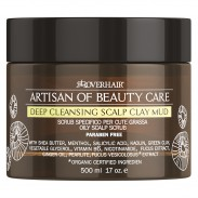 Roverhair ARTISAN DC Scalp Clay Mud 500 ml