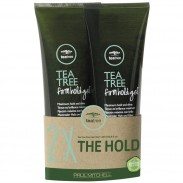 Paul Mitchell Tea Tree Firm Hold Gel 2 x 200 ml