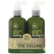 Paul Mitchell Lemon Sage Thickening Spray 2 x 200 ml