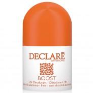 Declare Boost 24h Deodorant 50 ml