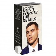 Kevin.Murphy Set Don't forget the details