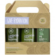 Paul Mitchell Tea Tree Give Hydration Gift Set