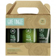 Paul Mitchell Tea Tree Give Tingle Gift Set